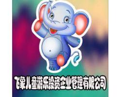 飞象儿童游乐