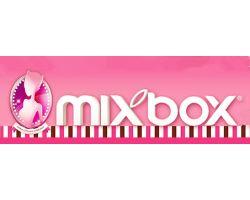 美爆潮妆(mix-box)