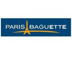 巴黎贝甜(Paris Baguette)