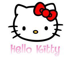凯蒂猫(hello Kitty)