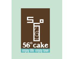 56°cake