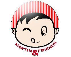 马丁和朋友们