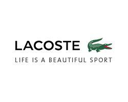鳄鱼(LACOSTE)