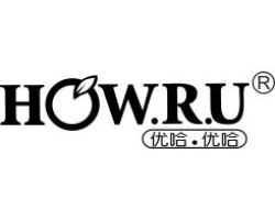 优哈优哈(HOW.R.U)