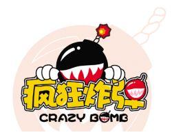 瘋狂炸彈(CRAZY BOMB)
