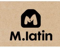 马拉丁(M.latin)