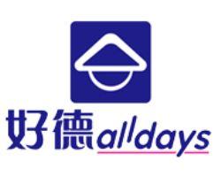 好德(allday)