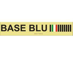 芭莎布魯(BASE BLU)