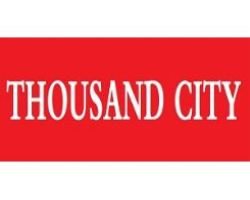 THOUSAND CITY