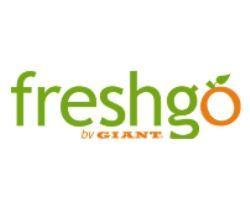 全美超市(FreshGo)