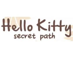 Hello Kitty Secret Path主题西餐厅