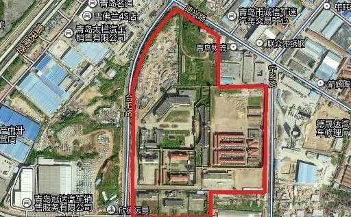 青岛商业地产大事记 东方影都酒店群揭神秘面纱