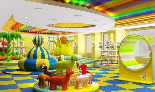 合肥一商场儿童娱乐城关门 数万会员费无着落
