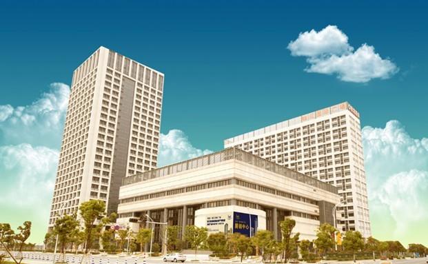 欣北钱江国际广场