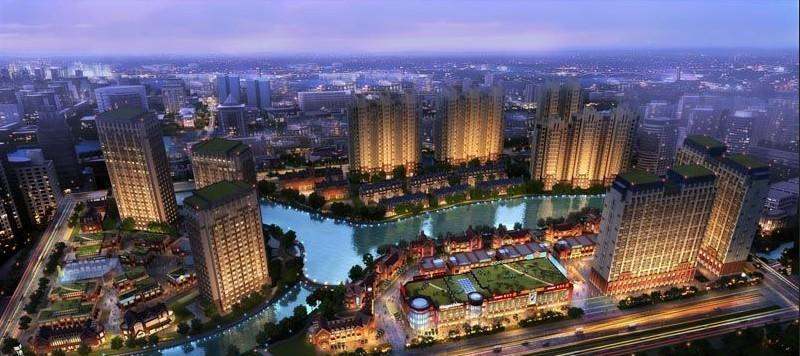 项目商铺列表  区域:浙江-杭州市-江干区 面积:28~100㎡ 均价:5.