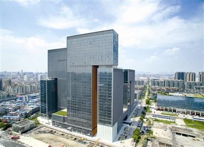 杭州2016年商业项目开业及品牌首秀盘点