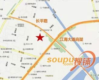 苏宁广场将入驻南通五水商圈?港闸未来商业很热闹