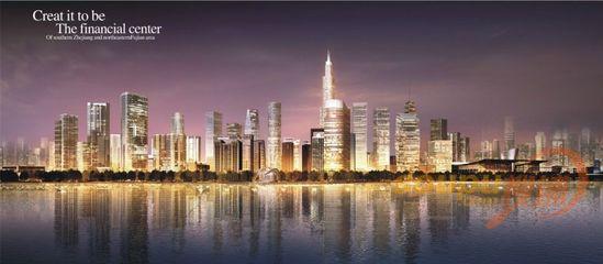 根据《温州市城市总体规划(2003-2020年)》的修改方案,温州将由沿江城市向滨海城市发展,并以一核两翼三极多点的大都市区空间结构以及两区三带的市域产业布局结构。未来中心城区向滨江集聚扩展,鹿城将着力打造发展双核心。即以五马街、大南门为核心的商业文化中心和以滨江CBD为核心的滨江金融服务中心。 未来,滨江CBD将由左岸金融中心和右岸国际住区组成,滨江CBD将被打造成一个配套完善、极具国际化、具有超强辐射能力的城市新中心,近2000亿的超高投资,将集聚商务、金融、旅游、文化娱乐和居
