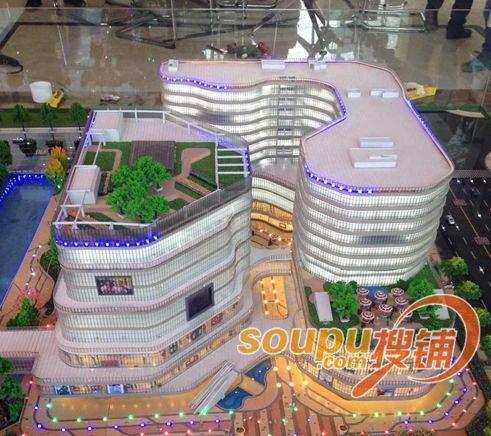 杭州东站西子国际展示中心于5月8日盛世绽放高清图片
