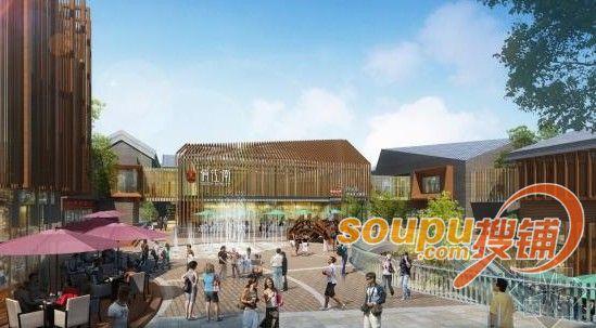 蓬莱悦动港湾项目位于山东省蓬莱市,对赫斯科来说在这样一个具有独特悠久历史的海滨城市打造商业综合体是一次难得的机会和挑战。由于该项目在城市中占据重要的地理位置,位于海滨主要旅游景点与城市中央商业区之间,赫斯科在整体规划设计上提出连接两个区域的规划设想。此外,站在著名的蓬莱阁上能清晰地俯瞰到这一综合体的全景。该项目被命名为悦动港湾强调以开发休闲娱乐活动为主,不但包括电影院,KTV等场所设施并配有4层楼的休闲商务酒店。 (来源:筑龙图酷) 转载免责声明:凡本站注明 来源:XXX(非搜铺网)的新闻稿件和图