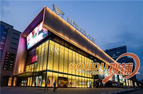 史上最全北京商圈重点项目分析!踩点必藏!