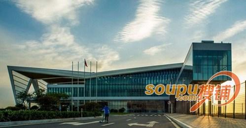 盘点青岛十大超级房地产项目:万达,招商最爱造城