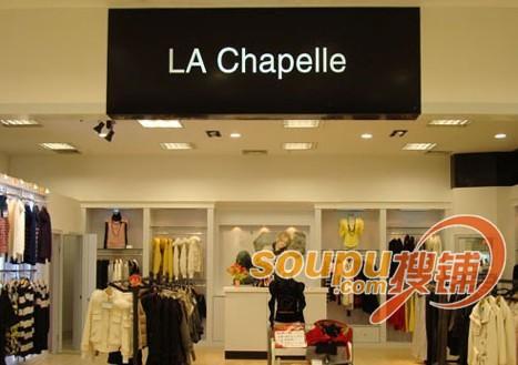 代运营公司天猫商城:拉夏贝尔凭啥盖过Zara、优衣库?排名女装第二
