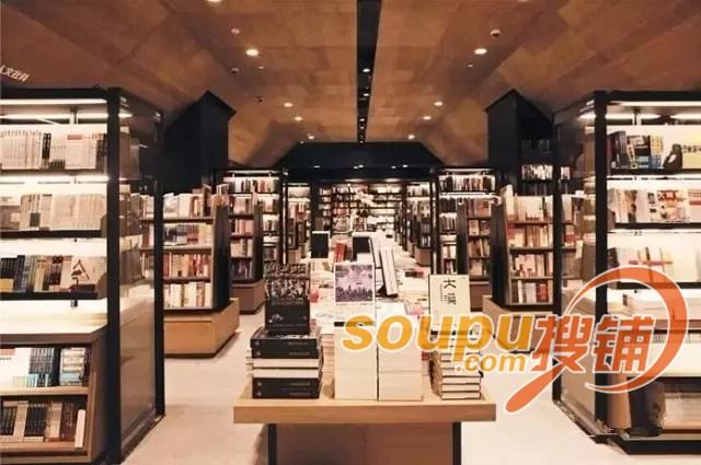 苏州诚品的最大魅力到底在哪里?竟然不是书店.