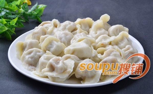 扬州的徐州姐妹专门用微信帮父母卖手工水饺,还在工作之余帮忙包饺子