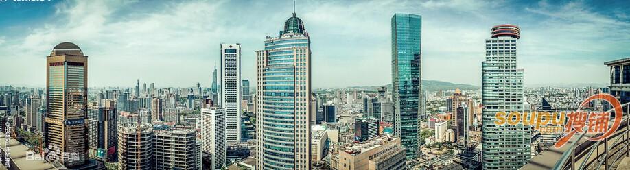 商圈研究一:中国最牛的十二大顶级店王商圈排行(下)
