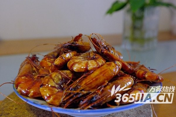一品大虾-2015合肥平价油焖大虾全攻略 夏日必吃的吮指美味