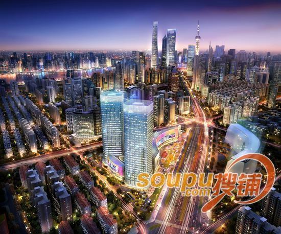 李嘉诚商业神话:从东方广场到世纪汇 创造商圈