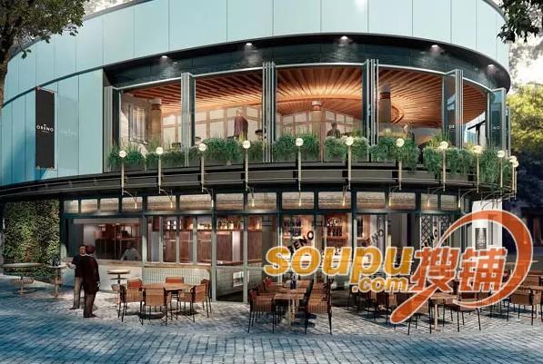 巨鹿海鲜_招商人员必看独家盘点15家热门餐饮副牌!