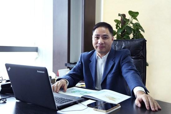 东渡国际金浩杰:互联网时代商业地产项目应与时俱进