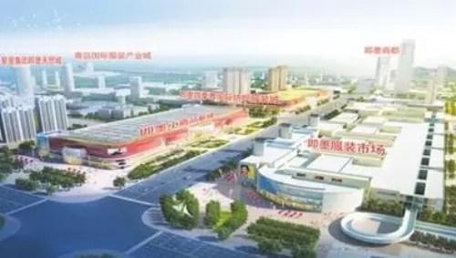 万达、欧亚.青岛又有一波商业造城项目崛起