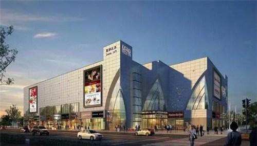 又一巨头阳光新业败走上海出售资产或是最好结局