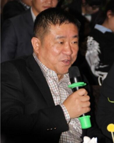 中央商场副总裁许文旭辞职仅履职半年