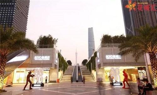广州小吃街美食街排名图片