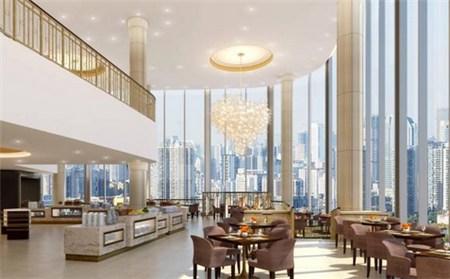成都2017年拟开成都银泰中心等37个商业项目