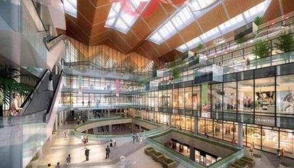 苏州今年将开业12家商业综合体 新区竟然占了一半