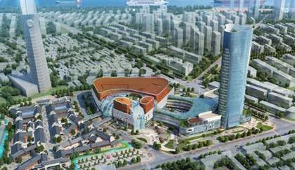 成都太古里要搬到武汉?钟家村商圈将回归?