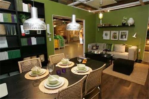 宜家家居商场佛山南海店将于今年夏天正式开门营业图片
