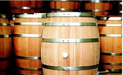 路桐酒堡橡木桶葡萄酒私人定制抢滩登陆上海