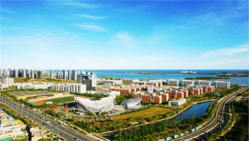 李奉利:青岛西海岸发展离不开文化创意产业