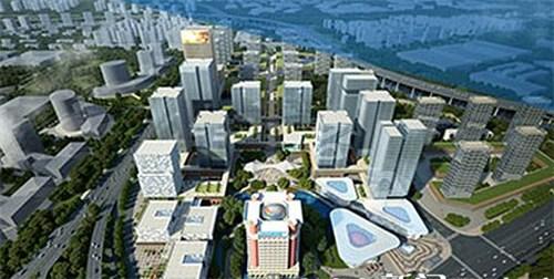 所属区域:崂山区 2015年底,海尔工业园东园区升级改造规划正式公布.