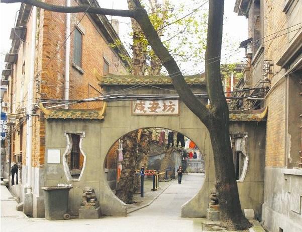 青岛路的改造成果如何,决定了此后华发在武汉市场的口碑和地位.
