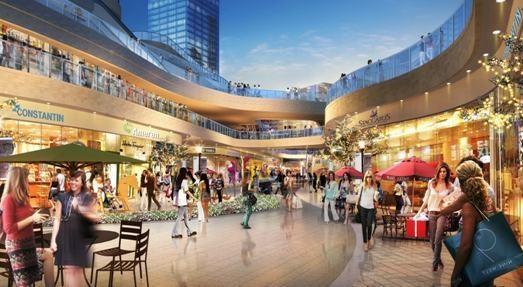(2016.5.9-5.13四川一周要闻):永辉加快在川扩张步伐 成都购物中心餐厅半数亏损