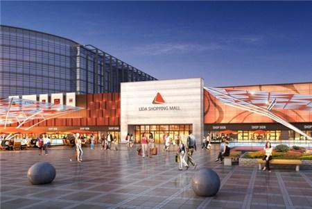 【青岛新商业】丽达购物中心:深耕七年坚持生活化路线