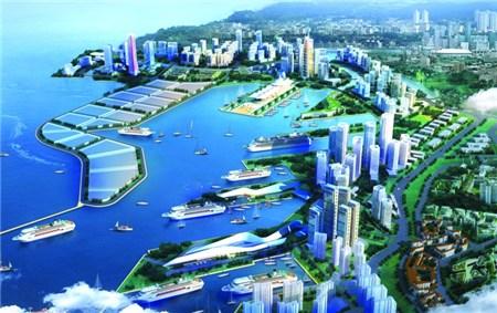 搜铺资讯 投资开发 >正文   万科未来城的建设也将为片区带来诸多变化