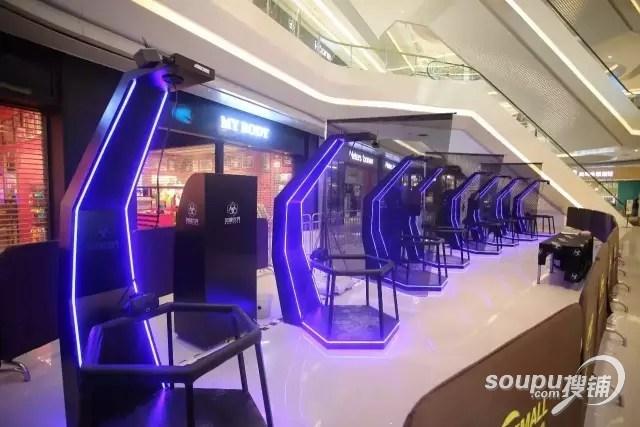 青岛凯德mall新都心今日开业